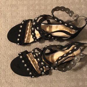 Sam Edelman Dustee gladiator sandal 9 1/2